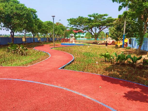 Taman Bintaro